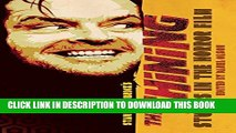 [PDF] Studies in the Horror Film: Stanley Kubrick s The Shining Popular Colection
