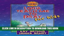 PDF Download Lord Teach Me To Study the Bible in 28 Days PDF