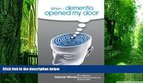 Big Deals  When - dementia opened my door  Free Full Read Most Wanted