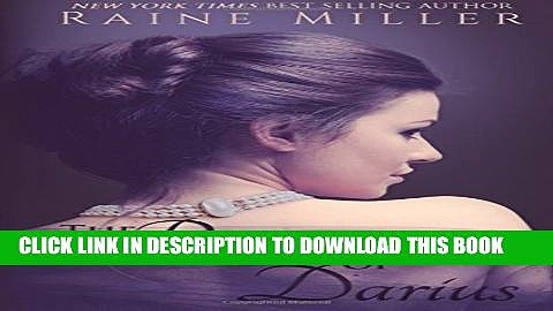 [PDF] The Passion of Darius: A Gothic Tale of Love and Seduction Popular Online