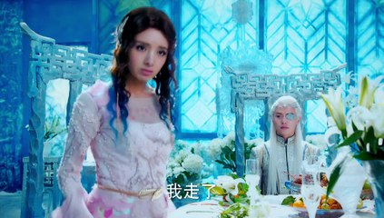 幻城 第33集 Ice Fantasy Ep33