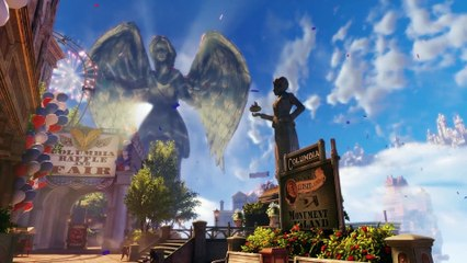 BioShock  The Collection Launch Trailer de Bioshock : The Collection