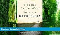 Big Deals  Finding Your Way through Depression  Best Seller Books Best Seller