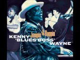 A FLG Maurepas upload - Kenny 'Blues Boss' Wayne - Bankrupted Blues