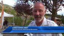 Alpes de Haute-Provence: Le directeur du Parc national du Mercantour satisfait de la visite de B. Pompili ce mardi !