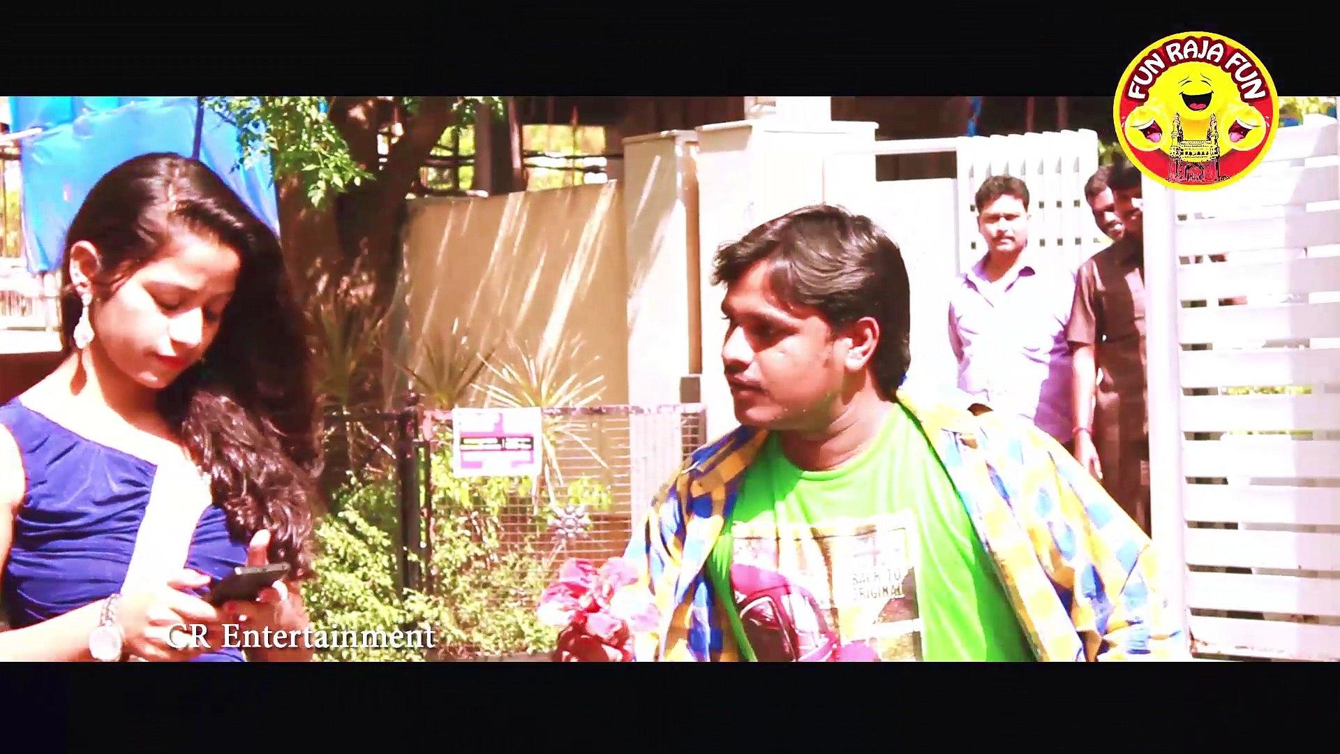Fun Raja Fun ll Jeberdast Latest fun comedy ll Episode 2 By @ Sridhar Ambati...