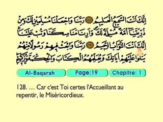 02. Al Baqarah 1-286 - Le Coran