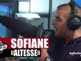 """Sofiane """"Altesse"""" en live dans Planète Rap"""
