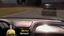 BTCC 1998 Oulton Park - Alain Menu vs Paul Radisich