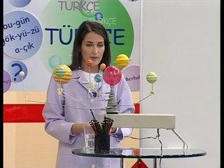 Dünyamız Ve Uzay - İlköğretim 3. Sınıf Türkçe