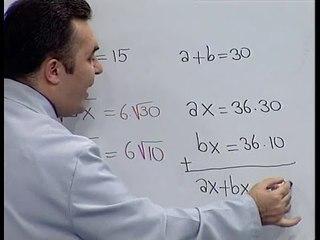 Oran Ve Orantı 2 - BİL IQ YGS Matematik Hazırlık Seti