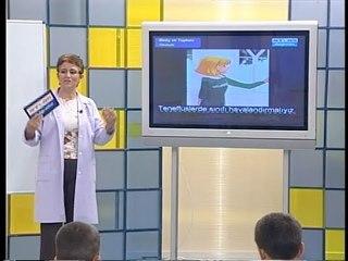 Sağlık ve Çevre - İlköğretim 1. Sınıf Türkçe