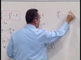 Hiperbol,Parabol - BİL IQ LYS Geometri Eğitim Seti