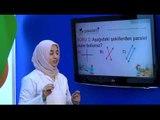 İlköğretim 3. Sınıf Matematik Eğitim Soru  Çözümleri