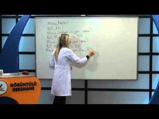 İlköğretim 4.Sınıf İngilizce Eğitim Seti