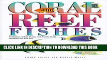 [PDF] Coral Reef Fishes: Caribbean, Indian Ocean and Pacific Ocean Including the Red Sea Popular
