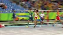 Rio 2016 Paralympics Day 3 Highlights