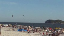 Futevolei - Barra da Tijuca - Rio de Janeiro  - Footvolley