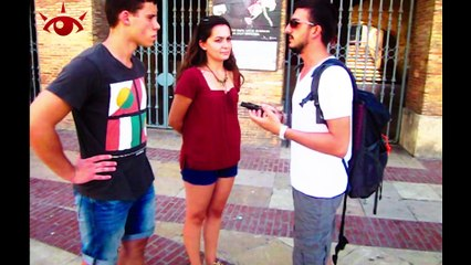 Farabi Talks at Valencia, Spain