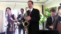 Best jazz vocalists for hire for events in Los Angeles - live medley