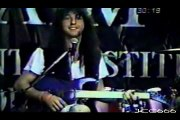 Jason Becker ~ AIM Clips