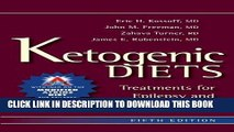 [PDF] Ketogenic Diets: Treatments for Epilepsy and Other Disorders Popular Online