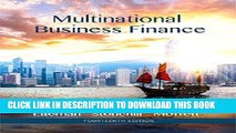 [Read PDF] Multinational Business Finance (14th Edition) (Pearson Series in Finance) Ebook Online
