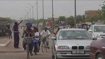 Burkina faso, Convocation des ministres du gouvernement Compaoré