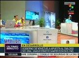 Maduro: Haré todo por la paz de Venezuela a través de la vía política