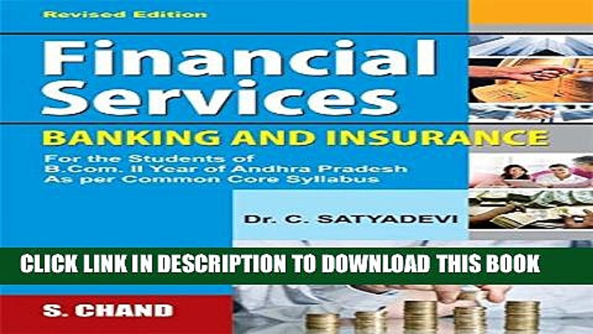 [Read PDF] FINANCIAL SERVICES BANKING   INSURANCE Download Online