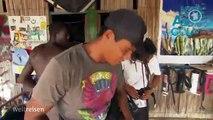 Kolumbiens Karibikküste   Dokumentation über Kolumbien Teil 2