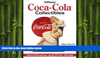 READ book  Warman s Coca Cola Collectibles: Identification And Price Guide  FREE BOOOK ONLINE