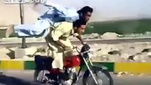 ★ extreme idiot biker Funny Motorcycle fail compilation #1