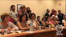 Drôme : conseil municipal sous tension à Allex sur fond d'accueil de migrants