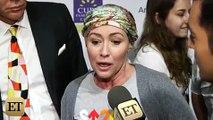 """Shannen Doherty : """"Le cancer m'a permis d'être moi-même"""""""