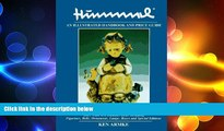 READ book  Hummel: An Illustrated Handbook and Price Guide  FREE BOOOK ONLINE
