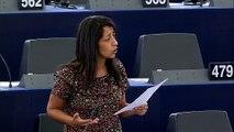 """Karima DELLI : """"Le dumping social est le poison qui détruit le projet européen"""""""