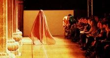 Fashion Show Dubai dreams | Latest Islamic Hijab, Burqa, Abaya's Trends