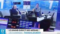 """Gros carton pour TF1 avec """"Blindspot"""""""