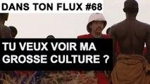 Tu veux voir ma grosse culture ? #DansTonFlux 68