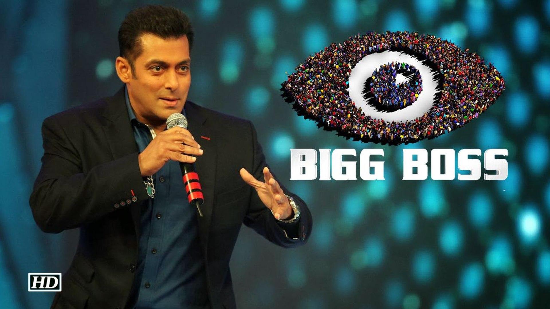 Bigg Boss 10 Salman Khan REVEALS Biggest SURPRISES