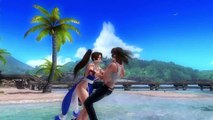 Dead or Alive 5 : Last Round - Mai Shiranui et costumes The King of Fighters