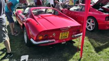 September 2016 At Walton-on-the-Naze Essex Classic Car Show Part 2
