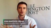 La question qui fâche du HuffPost au PDG de Thales sur Franceinfo