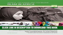 [PDF] Islam in Africa (Africa: Progress and Problems (Mason Crest)) Full Colection
