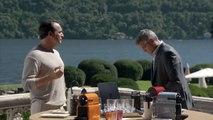 Pub Nespresso avec George Clooney et Jean Dujardin