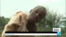 Trafic d'enfants - 200.000 enfants victimes en Afrique de l'Ouest. Reportage au Bénin