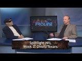 Proline: NFL Week 2 Chiefs/Texans, Falcons/Raiders