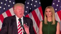 Donald Trump unveils child-care policy influenced by Ivanka Trump
