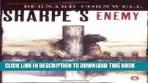[PDF] Sharpe s Enemy (Richard Sharpe s Adventure Series #6) [Online Books]